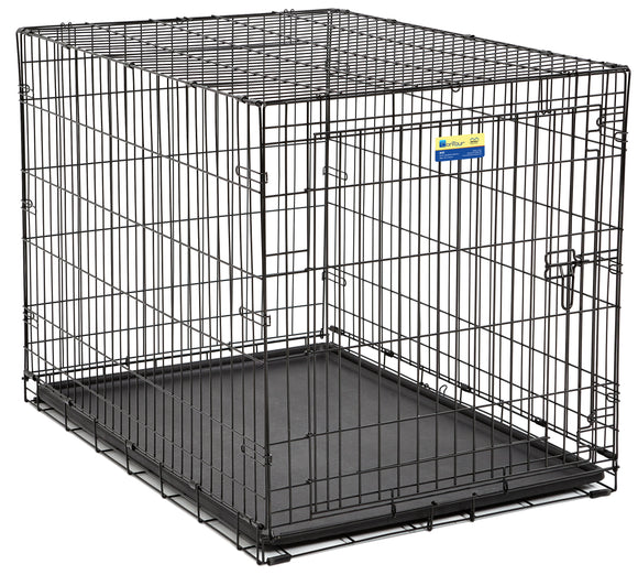 Contour Single Door Dog Crate 42 Inch