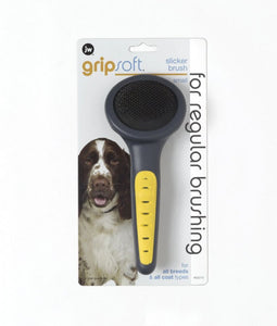 JW Gripsoft Slicker Brush (65010)