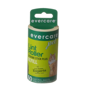 Evercare Pet Hair Adhesive Roller Refill Roll (617080)