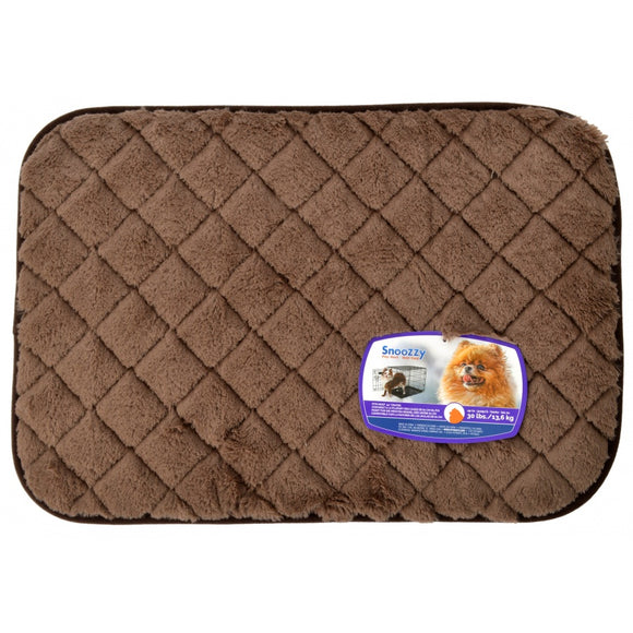Precision Pet SnooZZy Sleeper - Chocolate (7074282)