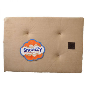 Precision Pet SnooZZy Baby Terry Pet Bed - Tan (7075442)