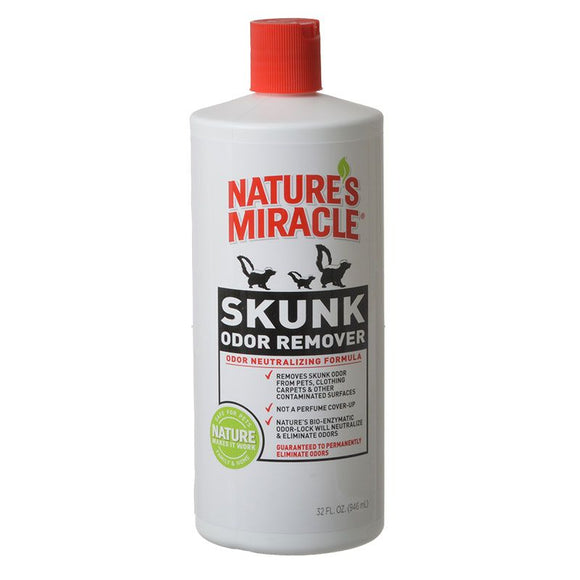 Nature's Miracle Skunk Odor Remover (HG-5123)