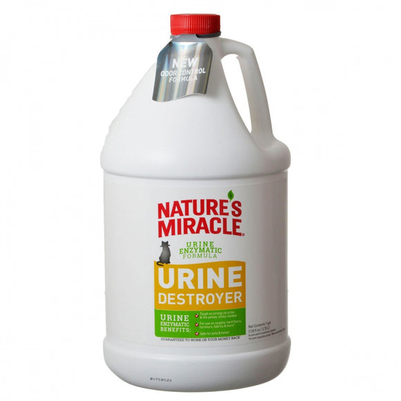 Nature's Miracle Just for Cats Urine Destroyer (P-98149)