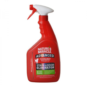 Nature's Miracle Advanced Stain & Odor Remover (P-97016)