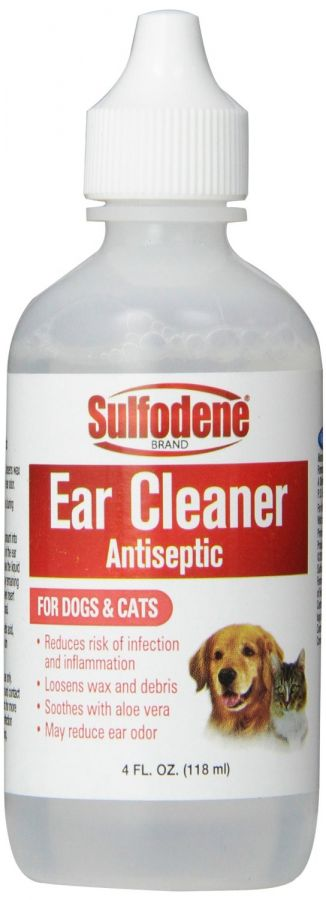 Sulfodene Ear Cleaner for Dogs & Cats (3003854)
