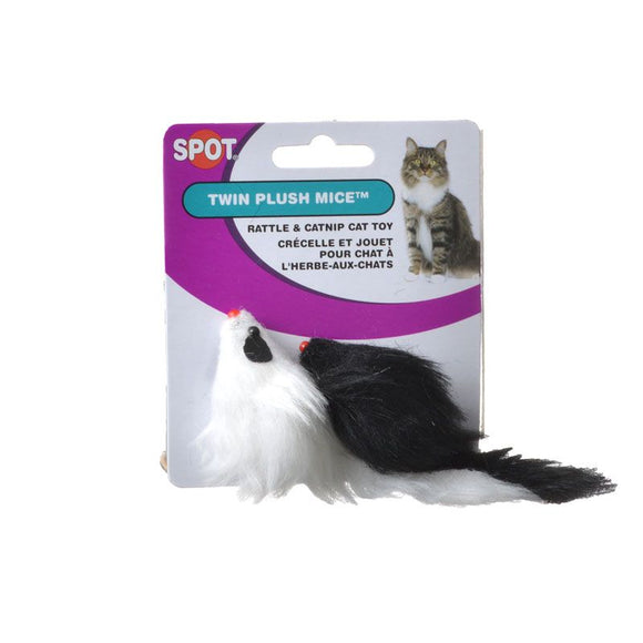 Spot Spotnips Miami Mice Cat Toys (2913)