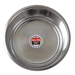 Spot Stainless Steel Pet Bowl (6068)