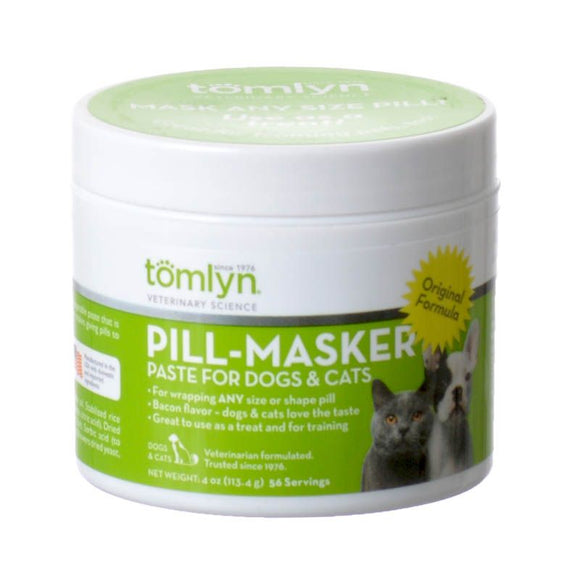 Tomlyn Supplement Pill-Masker (439808)