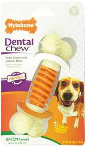 Nylabone Pro Action Dental Chew - Fresh Breath (NDD502)