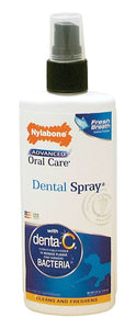 Nylabone Advanced Oral Care Dental Spray (NPD602P)