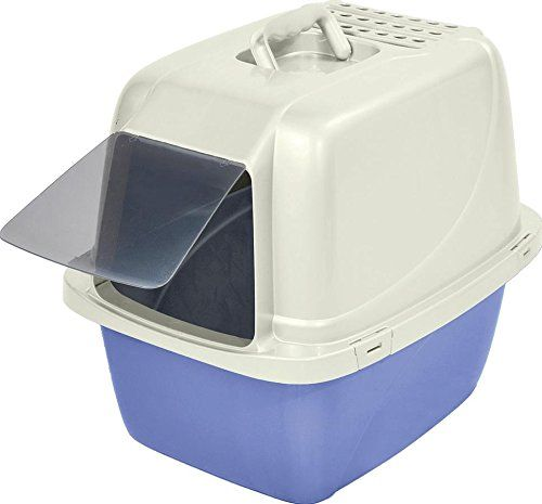 Van Ness Enclosed Cat Litter Pan (CP6)