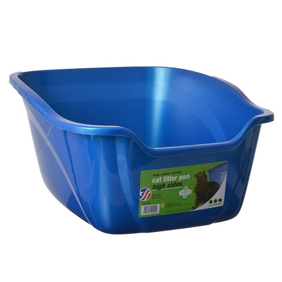 Van Ness High Sided Cat Pan (CP2HS)