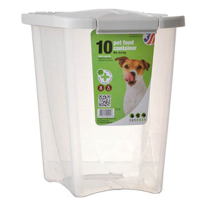 Van Ness Pet Food Container (FC10)