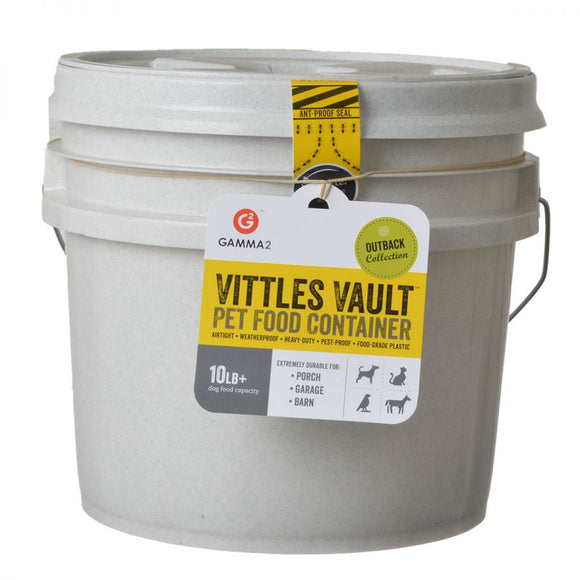 Vittles Vault Airtight Pet Food Container (4310)