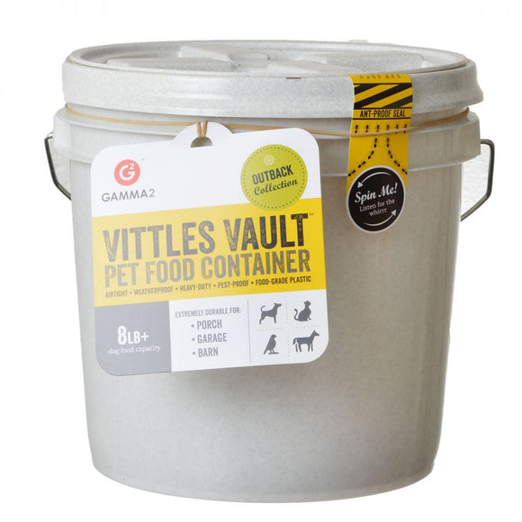 Vittles Vault Airtight Pet Food Container (4308)