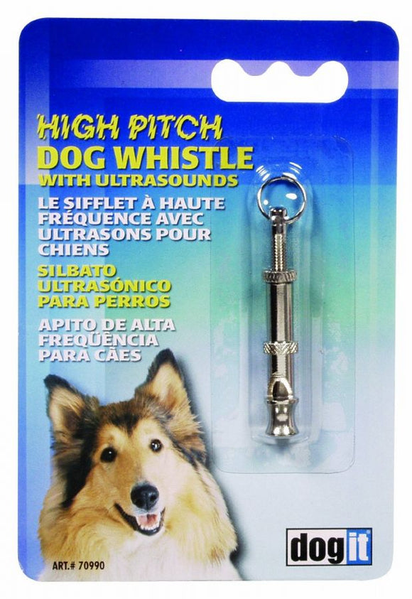 Hagen Dogit High Pitch Silent Dog Whistle (70990)