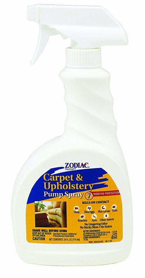 Zodiac Carpet & Upholstery Pump Spray (63230A)