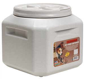 Vittles Vault Airtight Square Pet Food Container (4330)