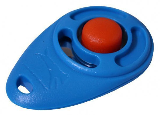 Starmark Pro-Training Clicker for Dog Training
