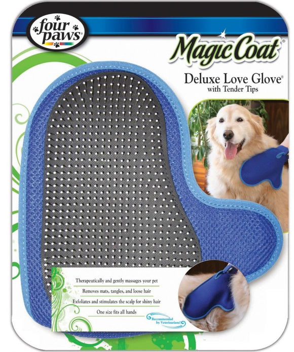 Magic Coat Deluxe Love Glove with Tender Tips (100202146)