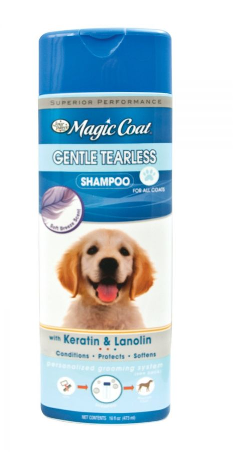 Magic Coat Tearless Shampoo for Dogs & Puppies (100525410)