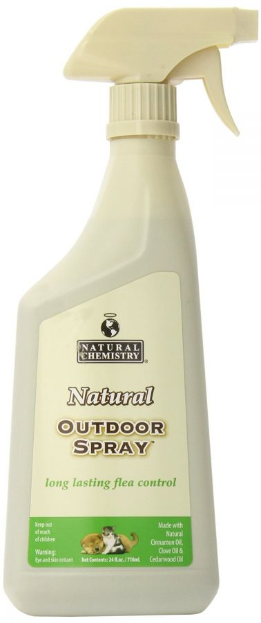 Natural Chemistry Natural Outdoor Spray (11061)