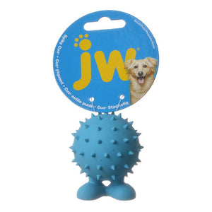 JW Pet Spiky Cuz Dog Toy (31302)