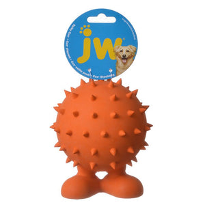 JW Pet Spiky Cuz Dog Toy (31304)