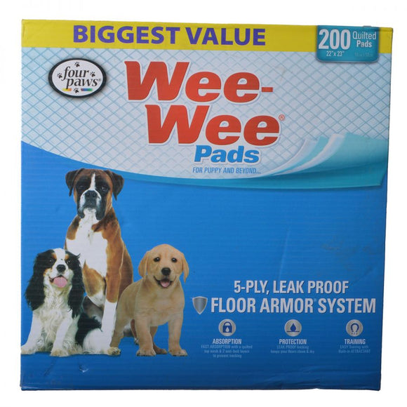 Four Paws Wee Wee Pads Original (100524305)