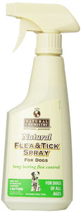 Natural Chemistry Natural Flea & Tick Spray for Dogs (11210)