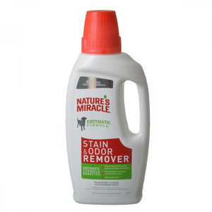 Nature's Miracle Enzymatic Formula Stain & Odor Remover (P-96964)