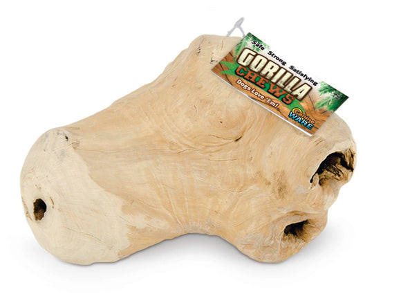 Ware Dog Gorilla Chews Medium