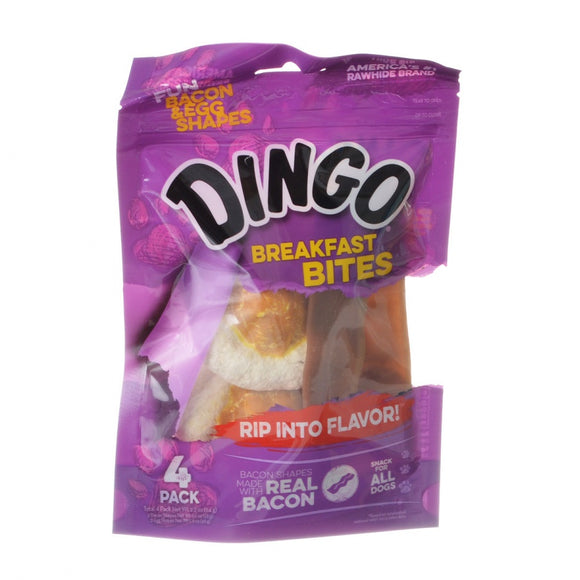 Dingo Breakfast Bites Dog Treats (94036)