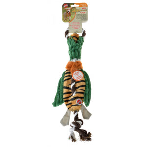 Spot Skinneeez Duck Tug Toy - Mini - Assorted Colors (54181)