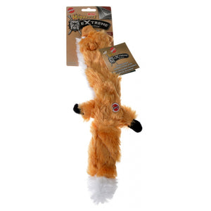 Spot Skinneeez Extreme Quilted Fox Toy - Mini (54216)