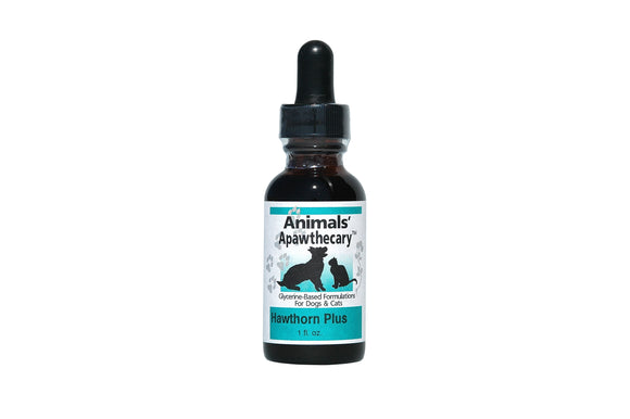 Animal Essentials Heart Health Cardiovascular Support for Cat & Dog 1 Oz