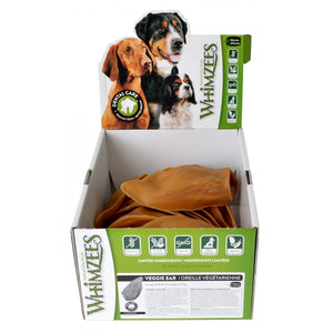 Whimzees Veggie Ears Dental Chews (WHZ209US)