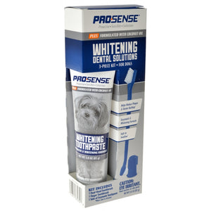 Pro-Sense Plus Whitening Dental Solutions for Dogs (P-87074)