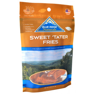 Blue Ridge Naturals Sweet Tater Fries (60026N)