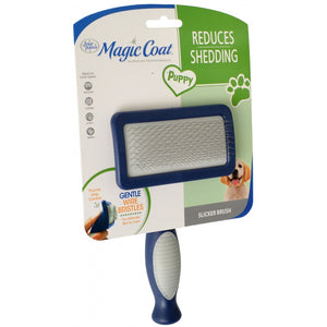 Magic Coat Puppy Gentle Slicker Brush (100530356)