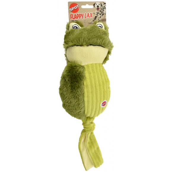 Spot Flappy Jax Dog Toy - Assorted Styles (54361)