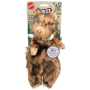 Spot Furzz Boar Dog Toy (54321)