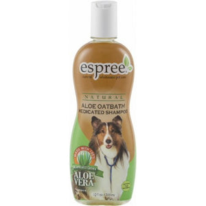 Espree Aloe Oatbath Medicated Shampoo (NO)