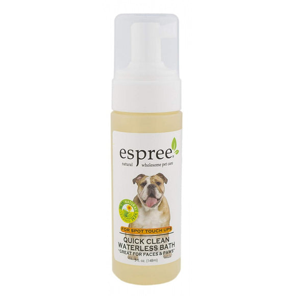 Espree Quick Clean Waterless Bath (NQCW5)