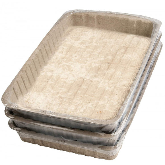 Penn Plax Cat Life Disposable Litter Tray (LT3)