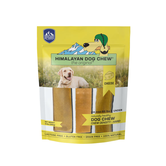 Himalayan Pet Supply Himalayan Dog Chews Yellow the Original Chews Yellow Color 10.5 Oz