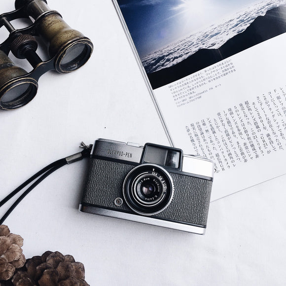 Olympus PEN First model