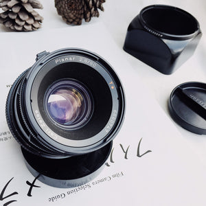Carl Zeiss Planar 80mm 1:2.8 T* for Hasselblad