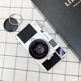 Zeiss Ikon ZM with Lens