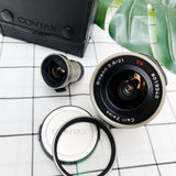Carl Zeiss Biogon 21mm 1:2.8 T*